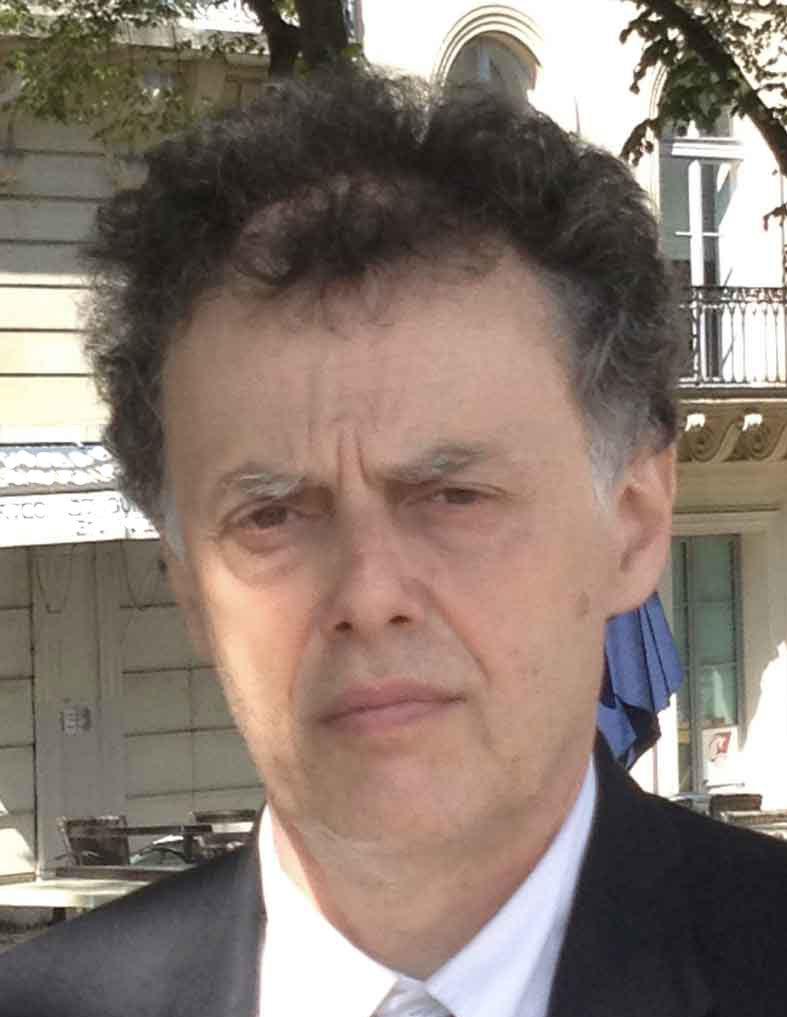Serge-Lewisch